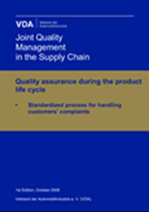 Bild von Standard Process for Handling Customer Complaints