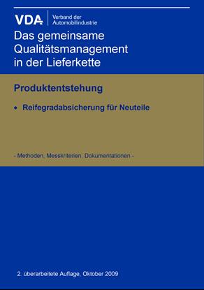 Bild von e-RGA für Neuteile 2. Aufl.