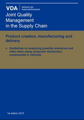 Bild von Guidelines when using CE components