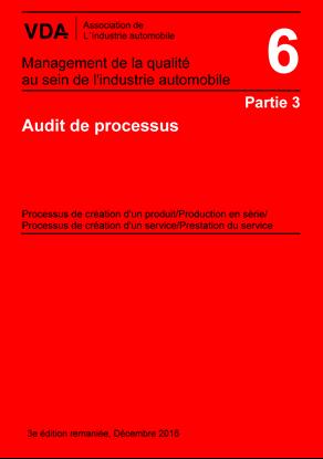 Bild von Band  6 Partie 3_Ausgabe 2016_Französische Edition