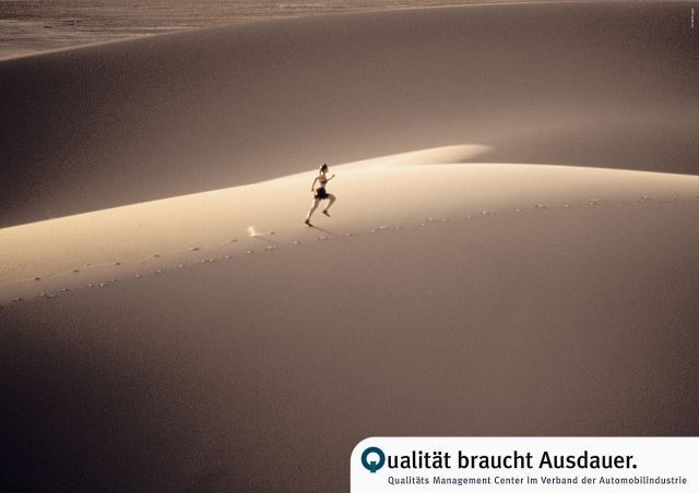 Picture of Poster: Ausdauer