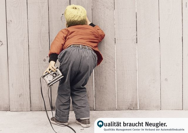 Picture of Poster: Neugier