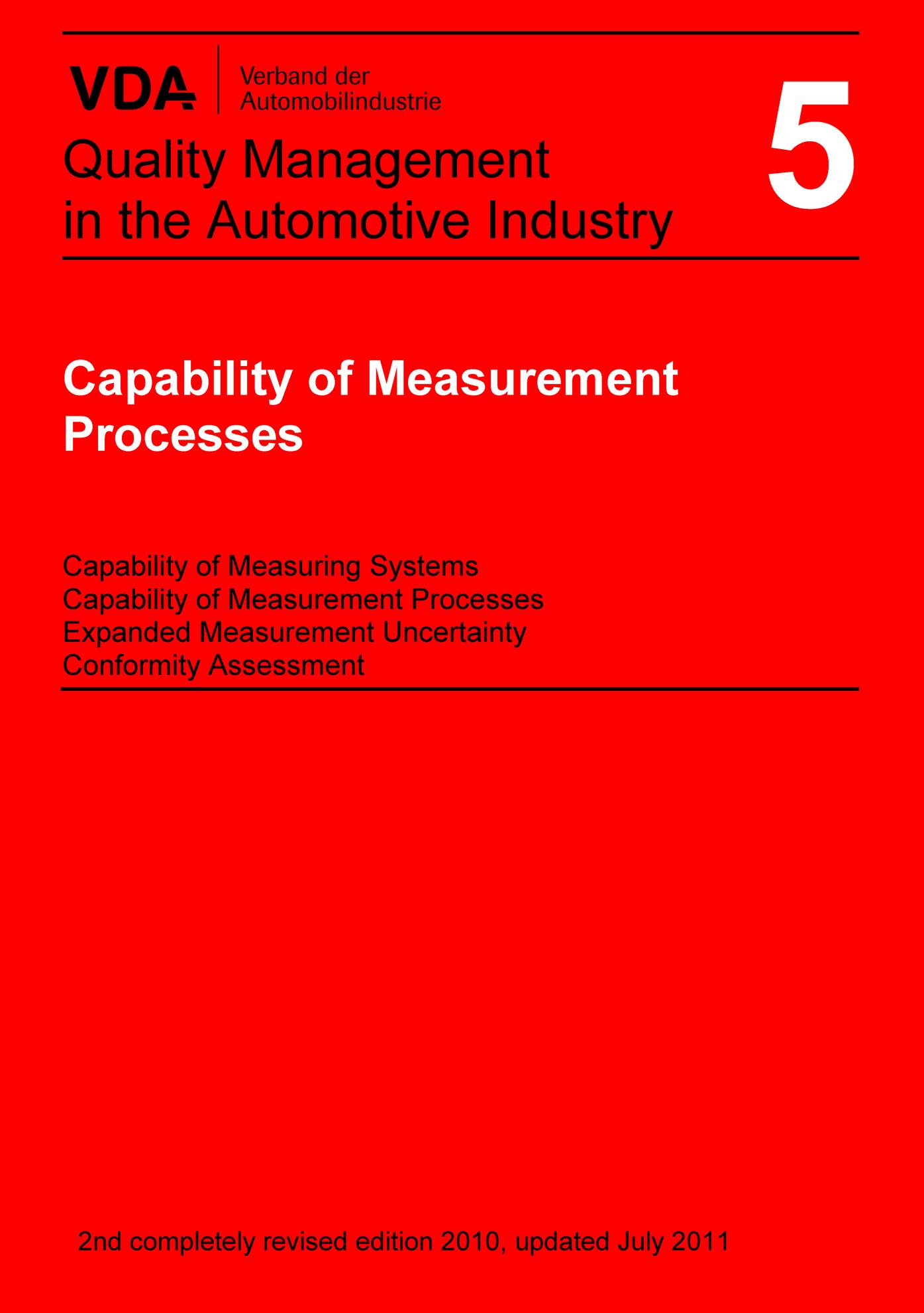 volume 5 verband der automobilindustrie e v qualit ts management rh webshop vda de VDA 6.3 Training VDA 6.3 Training