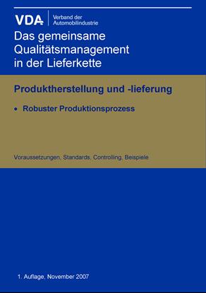 Bild von e-RPP - Produktherstellung