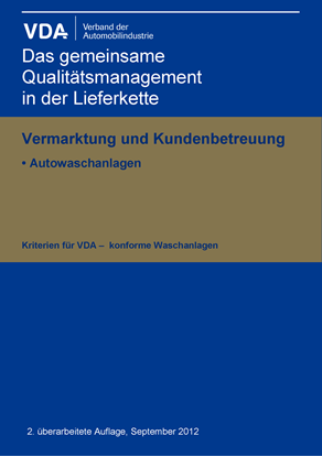 Picture of e-Book Autowaschanlagen