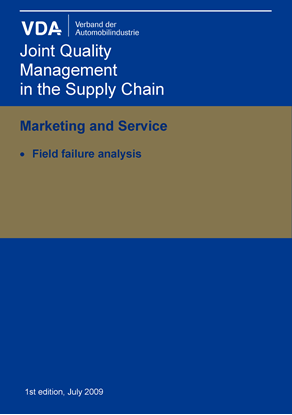 Bild von Field Failure Analysis