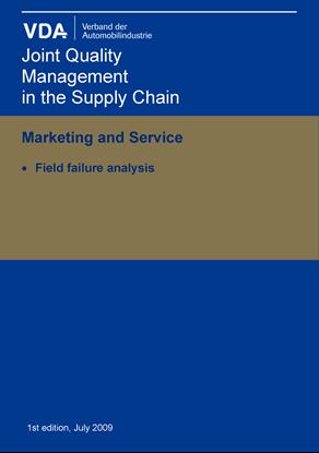 Bild von e-Field Failures Analysis