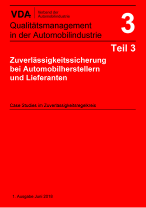 Picture of e-Book Band 3 Teil 03 Case Studies im ZUV-RK