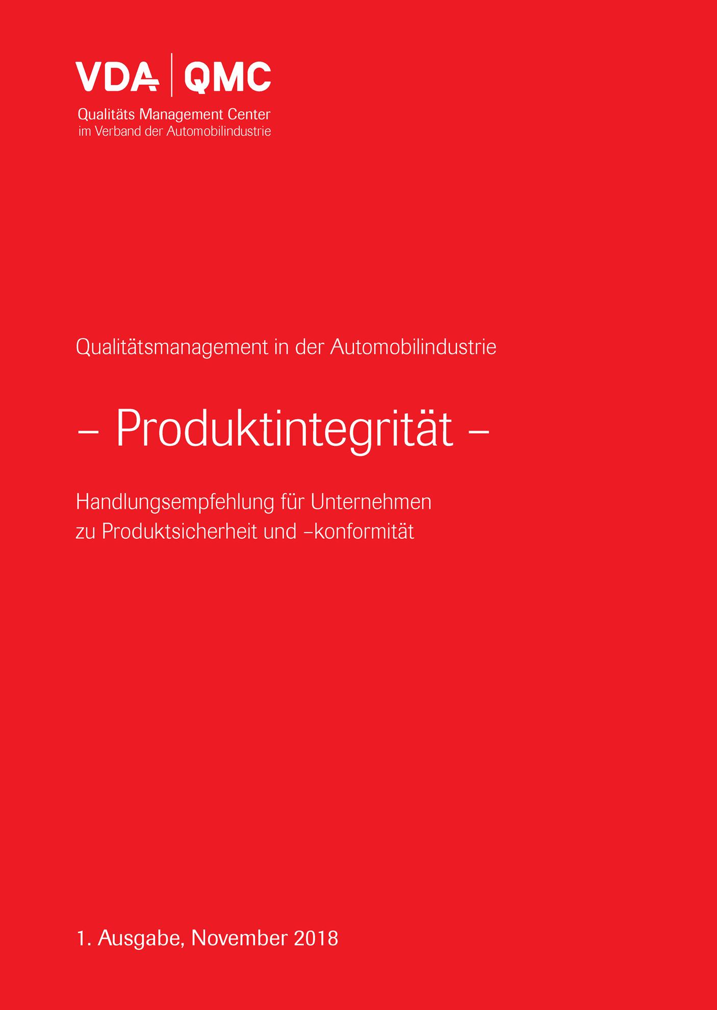 Picture of Produktintegrität