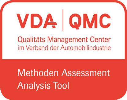 Picture of Methoden Assessment Analysis Tool