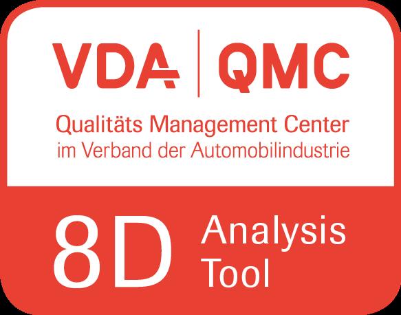 Bild von VDA 8D - Analysis Tool