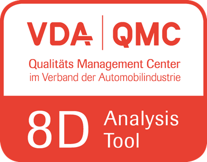 Picture of VDA 8D - Analysis Tool