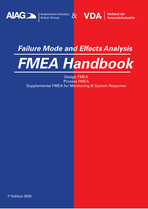Picture of AIAG & VDA FMEA-Handbook_ENGLISH
