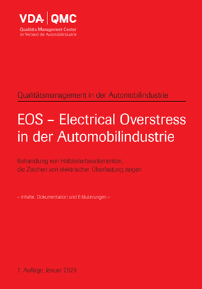 Picture of EOS-Electrical Overstress