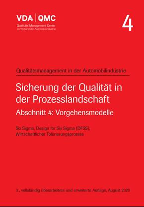 Picture of Band 04 Abschnitt 4, Vorgehensmodelle 08/2020