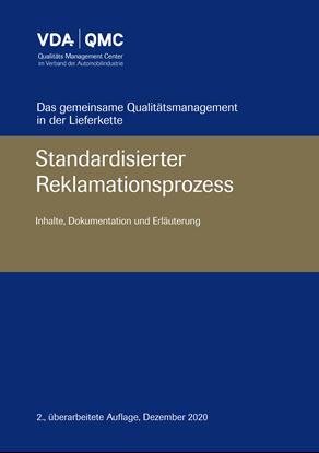 Bild von Standardisierter Reklamationsprozess_2020