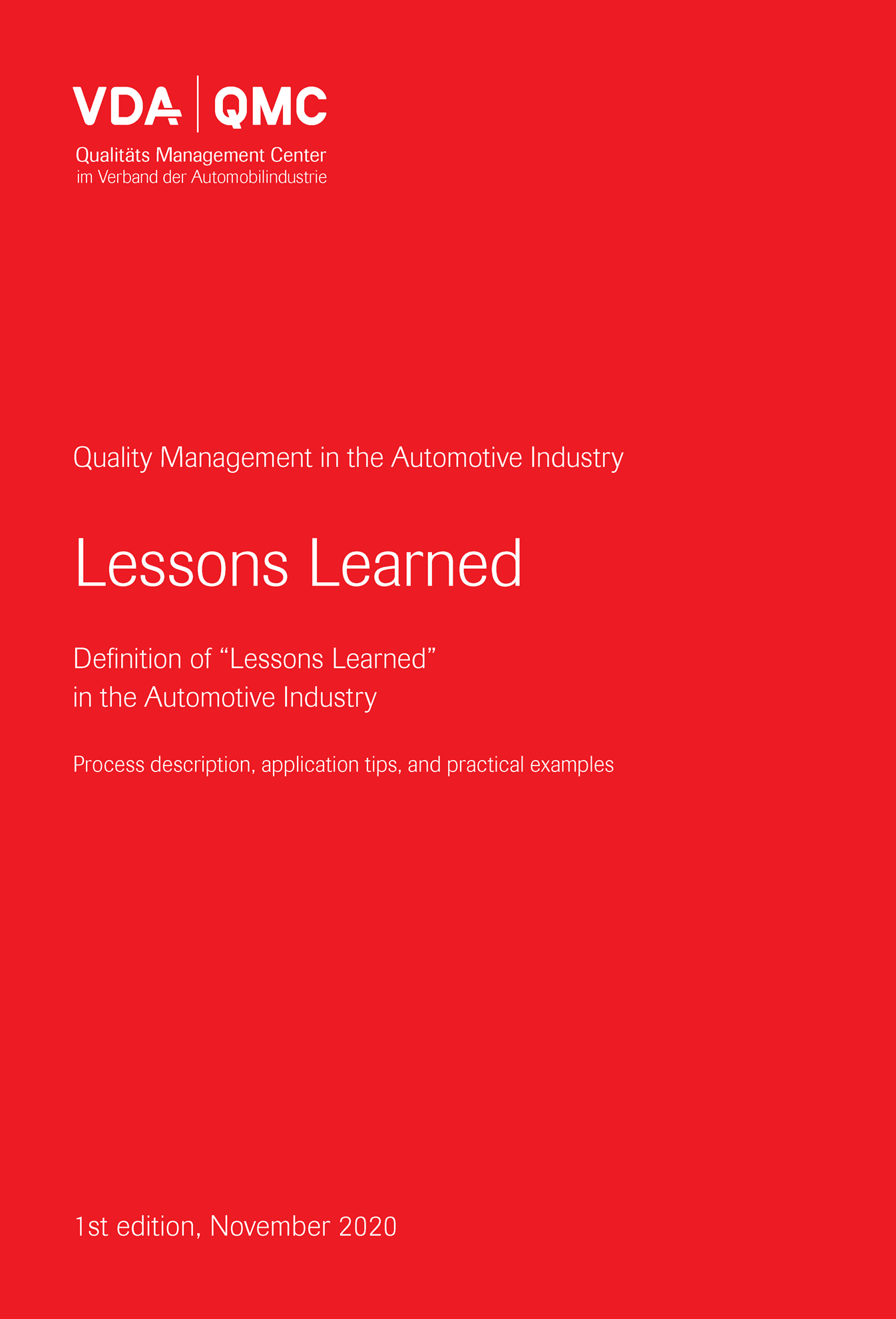 Picture of Lessons Learned - Definition_ENGLISH