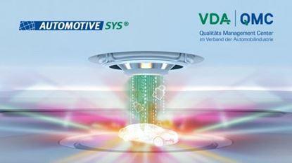 Bild von Automotive SYS 2021 - Ticket für Online Event