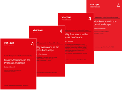 Picture of Volume 04 Bundle of Sections 1-4, 03/2021_ENGLISH