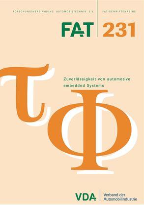 Bild von FAT-Schrift 231
