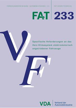 Bild von FAT-Schrift 233