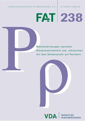 Bild von FAT-Schrift 238