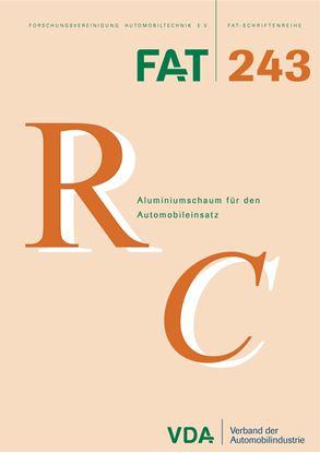 Bild von FAT-Schrift 243