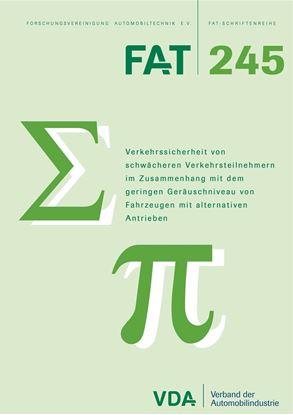 Bild von FAT-Schrift 245