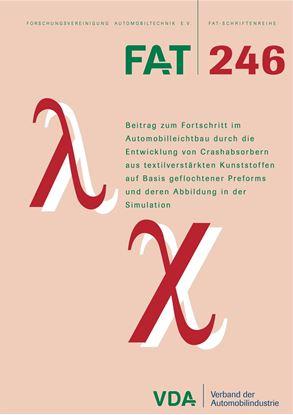Bild von FAT-Schrift 246