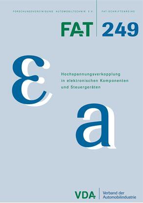 Bild von FAT-Schrift 249