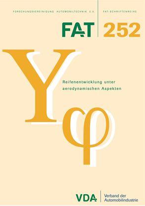Bild von FAT-Schrift 252