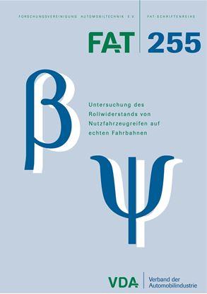 Bild von FAT-Schrift 255