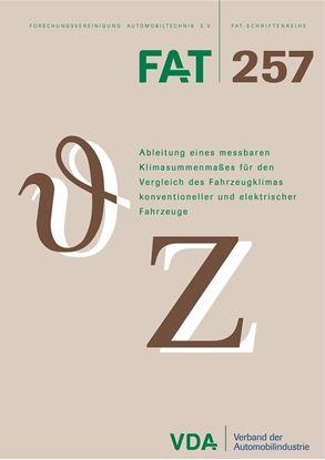 Bild von FAT-Schrift 257