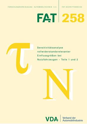 Bild von FAT-Schrift 258