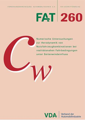 Bild von FAT-Schrift 260