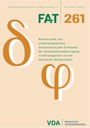 Bild von FAT-Schrift 261