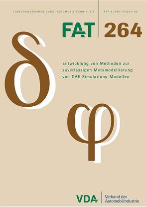 Bild von FAT-Schrift 264