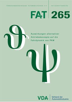 Bild von FAT-Schrift 265