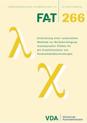 Bild von FAT-Schrift 266
