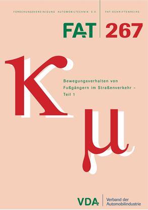 Bild von FAT-Schrift 267