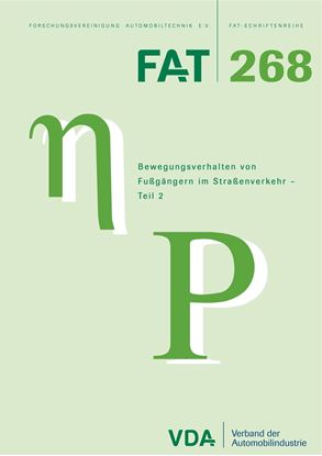 Bild von FAT-Schrift 268