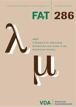 Bild von FAT-Schrift 286