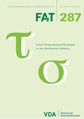Bild von FAT-Schrift 287