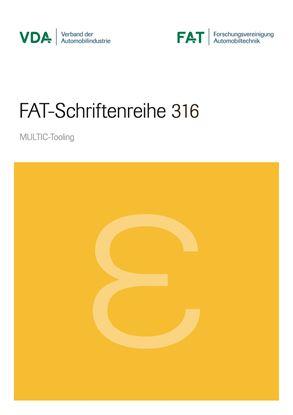 Bild von FAT-Schrift 316