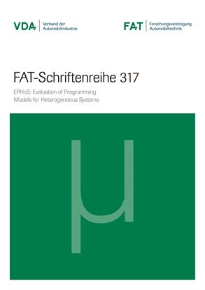 Bild von FAT-Schrift 317