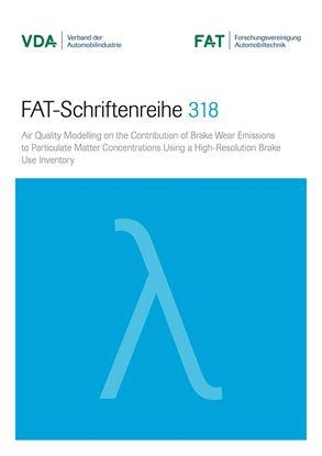 Bild von FAT-Schrift 318