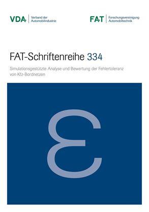 Bild von FAT-Schrift 334