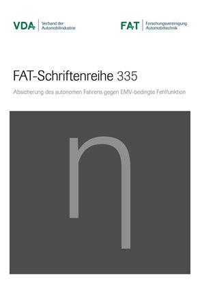 Bild von FAT-Schrift 335