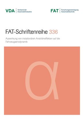 Bild von FAT-Schrift 336