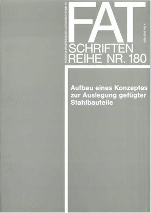 Bild von FAT-Schrift 180